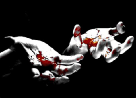 Imagery of Blood in Macbeth Essays - ManyEssayscom